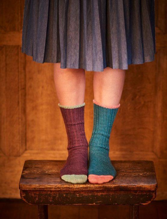 exmoor sock