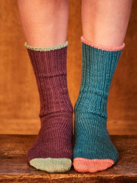 The Exmoor Sock