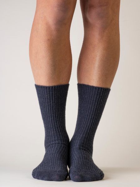 Yorkshire Plain Wool Sock
