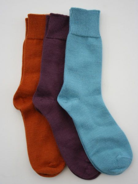 Luxury Alpaca Dress Socks