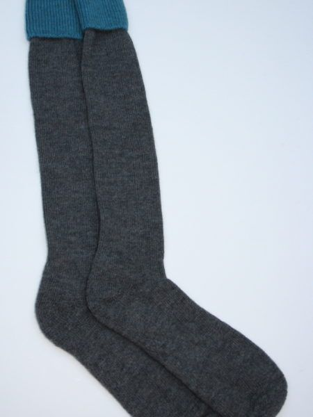 Windermere Welly Sock