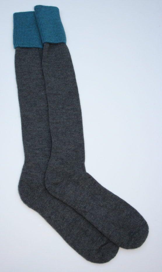 Windermere Welly Sock