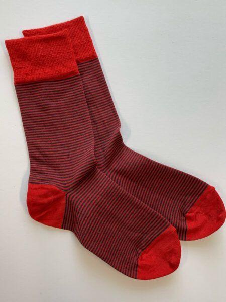 Pencil Stripe Sock Bundle